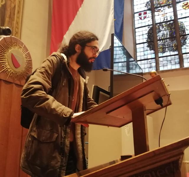 İbrahim Ebrar Yurt - Ofis Özel Öğretim Kurumu Geçmişte Katkıda Bulunanlar