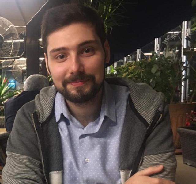 Ali Türkkahraman - Ofis Özel Öğretim Kurumu Geçmişte Katkıda Bulunanlar