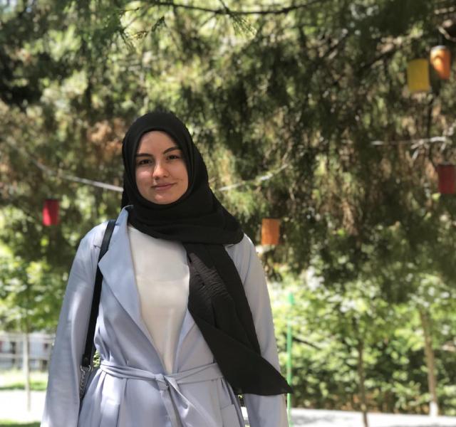 Ayşe Nur Köse - Ofis Özel Öğretim Kurumu Geçmişte Katkıda Bulunanlar
