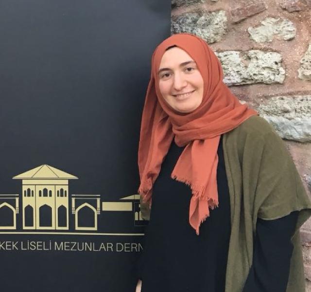 Gülnihal Şişman - Ofis Özel Öğretim Kurumu Geçmişte Katkıda Bulunanlar