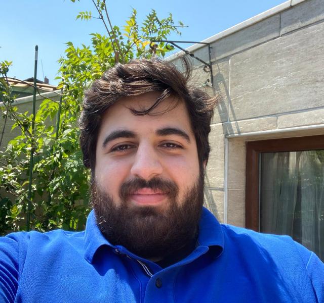 Mustafa İkbal Koçer - Ofis Özel Öğretim Kurumu Geçmişte Katkıda Bulunanlar
