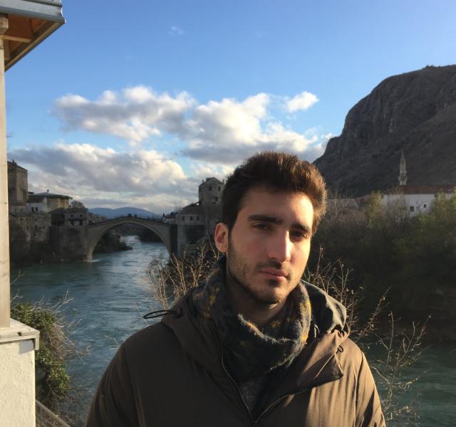 Mustafa Burak Anılmış - Ofis Özel Öğretim Kurumu Geçmişte Katkıda Bulunanlar