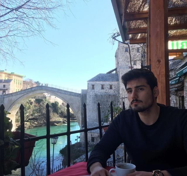 Mustafa Türkkahraman - Ofis Özel Öğretim Kurumu Geçmişte Katkıda Bulunanlar