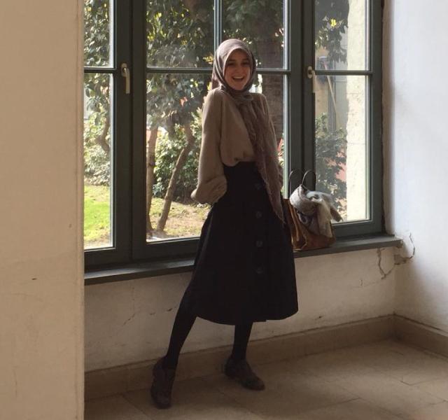 Sena Aycan - Ofis Özel Öğretim Kurumu Geçmişte Katkıda Bulunanlar