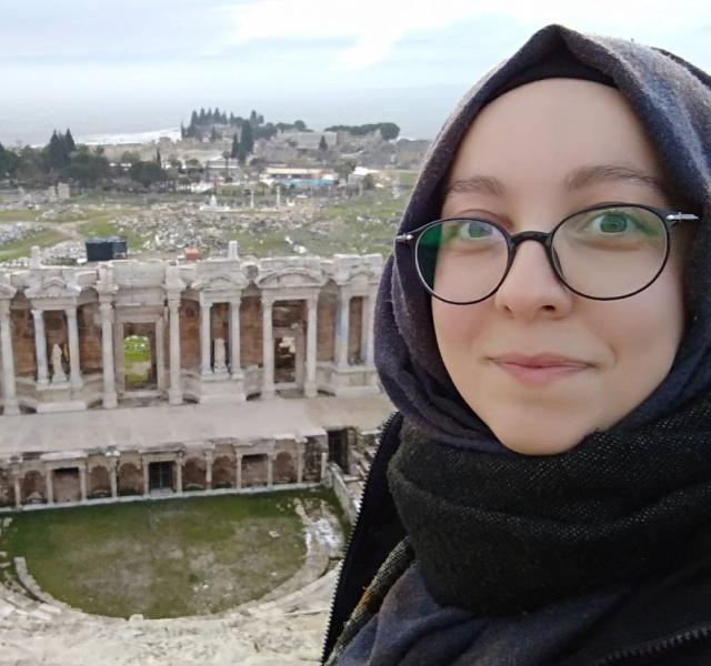 Vildan Kadıoğlu - Ofis Özel Öğretim Kurumu Geçmişte Katkıda Bulunanlar