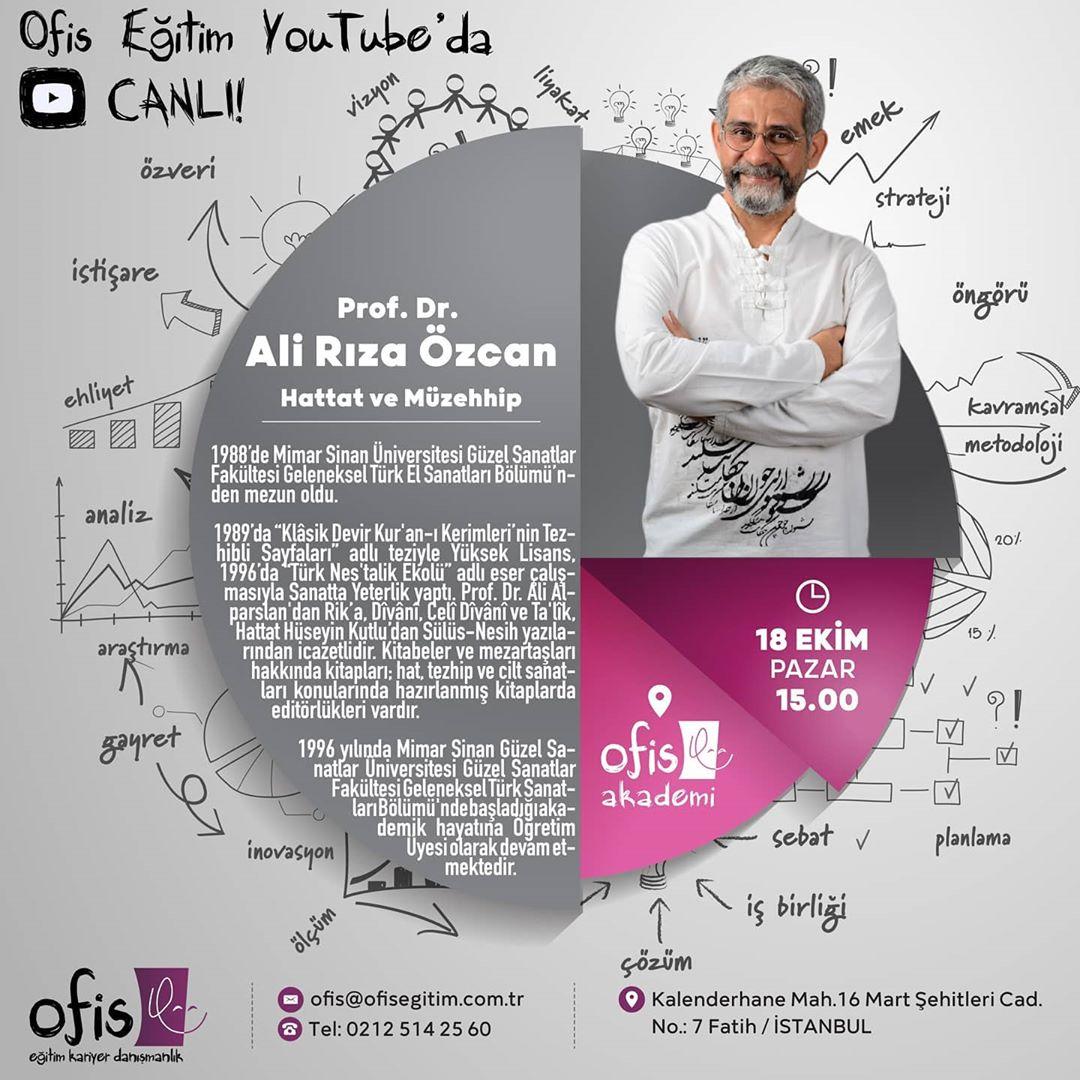 ofis-akademi-ofis-ozel-ogretim-kurumu-meslek-soylesileri-ali-riza-ozcan